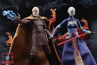 Star Wars Black Series Asajj Ventress 41
