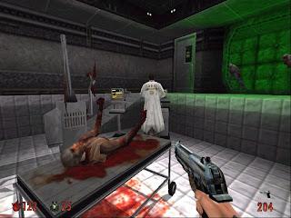 Blood 2 - The Chosen Full Game Download
