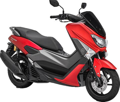 Spesifikasi dan Harga New Yamaha NMAX 155 Terbaru