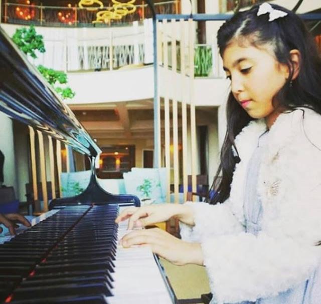 piyano piyanist