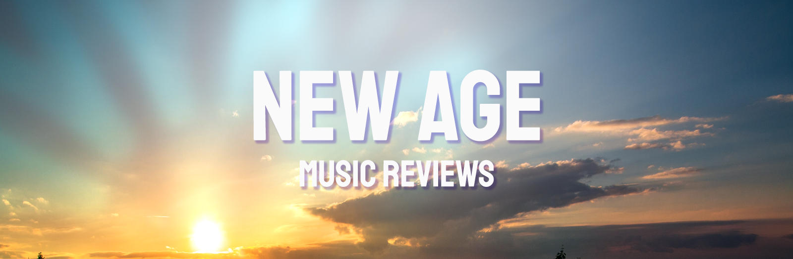 New Age Music Reviews