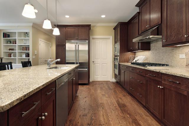 kitchen granite gallery
