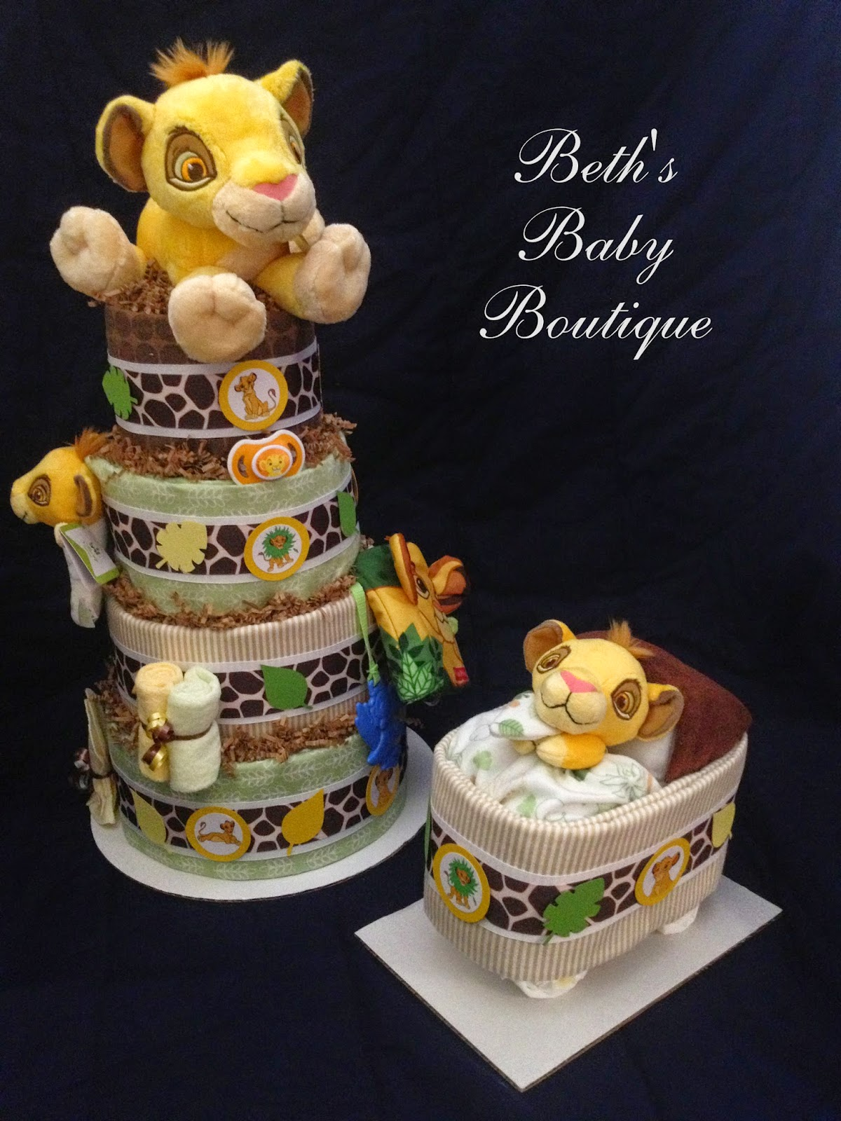 This Cake Had Tons Of Items And Visual Appeal Without Going Overboard Costing A Fortune My Customer Loved It Which Is As Always The Best Part