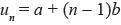 Perbedaan Barisan dan Deret Aritmetika
