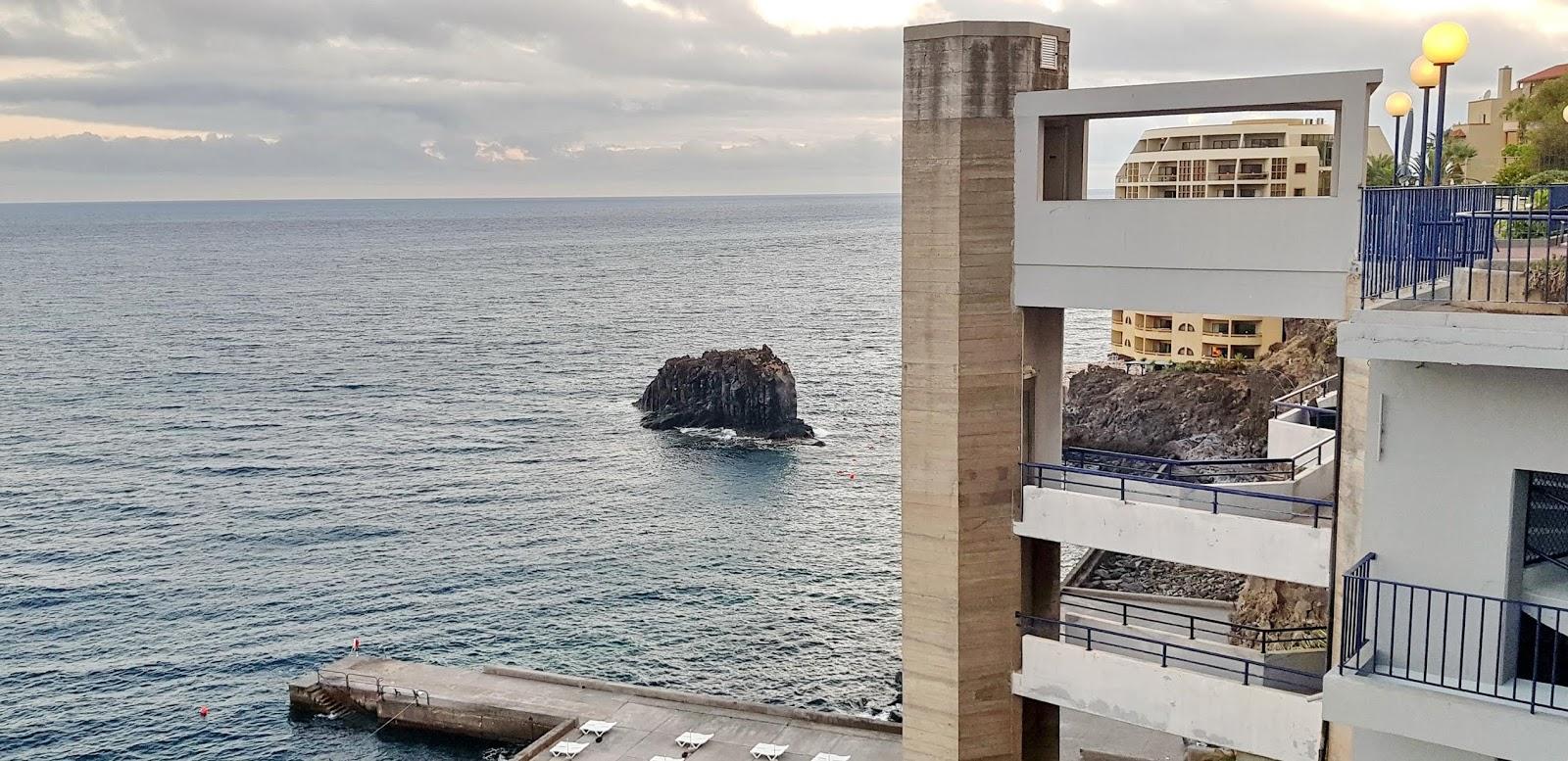 o Clube de Turismo da Madeira