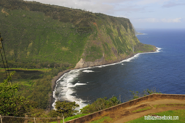 waipio valley big island trailblazer guide