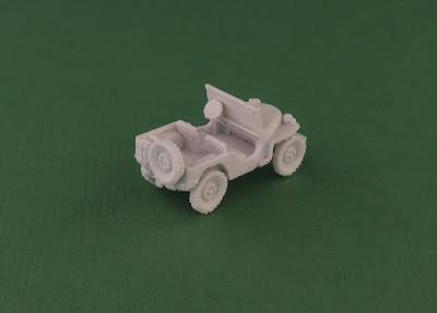 Bantam Blitz Buggy picture 4