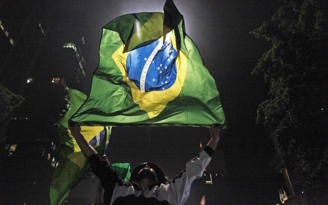Nacionalismo no Brasil