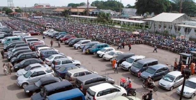 Mendagri Imbau Kepala Daerah Tertibkan Pengelolaan Parkir