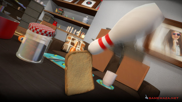 I am Bread Gameplay Screenshot 3