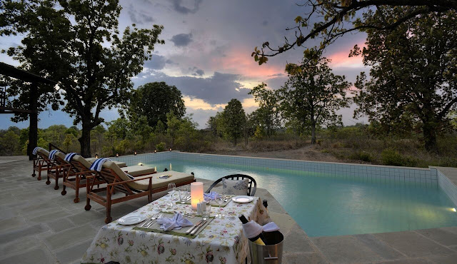 Pench Tree lodge best online price