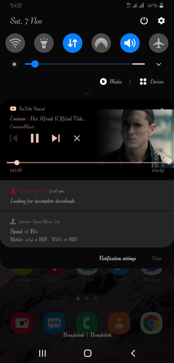 [YouTube Vanched - No Ads ] এখন থেকে ইউটিউবে ভিডিও দেখুন বিরক্তিকর Ads ছাড়া - premium version   ।