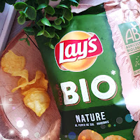 "Unboxing DegustaBox ""l'Internationale"" chips lay's"