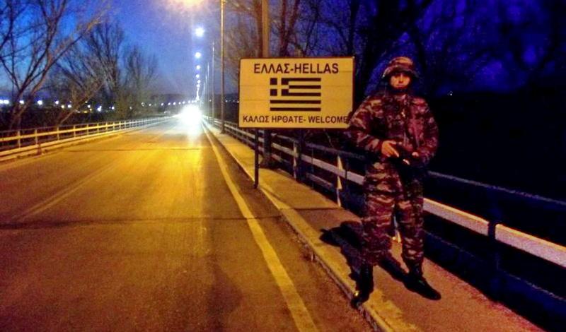 Οι Τουρκικοί πυροβολισμοί στον Έβρο, ο απόρθητος φράχτης και ο πορθητής