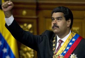 O ditador comunista Maduro pede que Supremo declare ser 'inconstitucional' Lei de Anistia