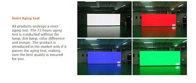 Đơn vị cung cấp màn hình led p5 chính hãng tại Vĩnh Phúc