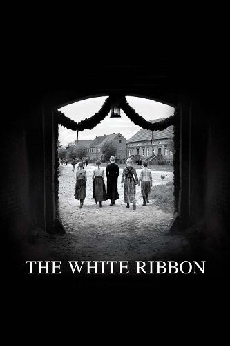 The White Ribbon 2009 German Movie 480p BluRay 500MB With Bangla Subtitle