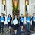 กลุ่มโรงแรมแกรนด์ เซนเตอร์ พอยต์ ทั้ง 5 สาขา รับมอบตราสัญลักษณ์มาตรฐานความปลอดภัยด้านสุขอนามัย หรือ SHA