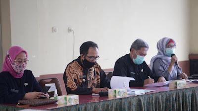 Kota Cimahi Pastikan Ikut PPKM Tahap Dua