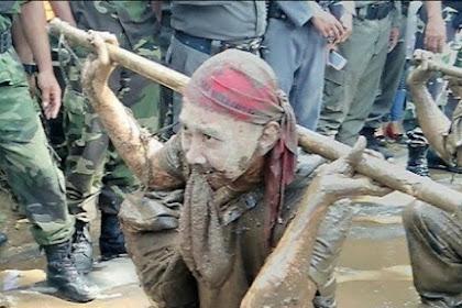 GEGER, Warga Bandung Kejar Keberadaan Abu Janda