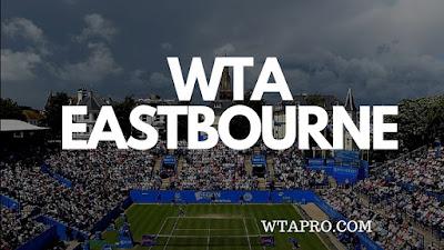 WTA Eastbourne
