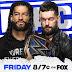 WWE Friday Night Smackdown 03.09.2021 | Vídeos + Resultados