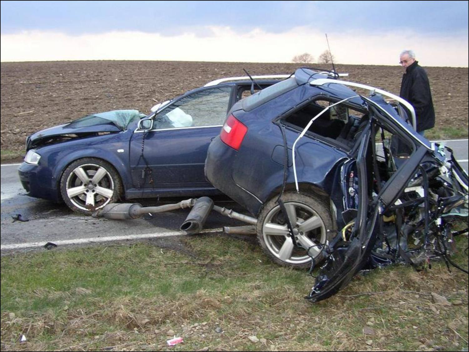 Car Accident: 10 Worst Car Accidents