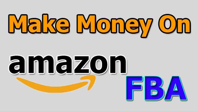 Amazon FBA وكيفية الربح منه