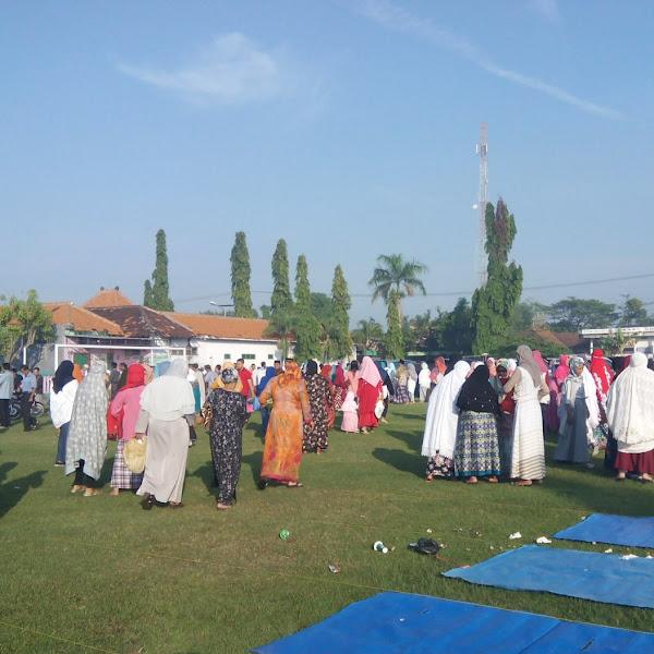 Inilah Tradisi Lebaran yang Membuat Idul Fitri Jadi Semarak