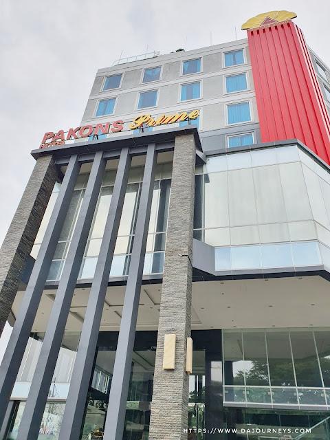 [Review] Pakons Prime Hotel