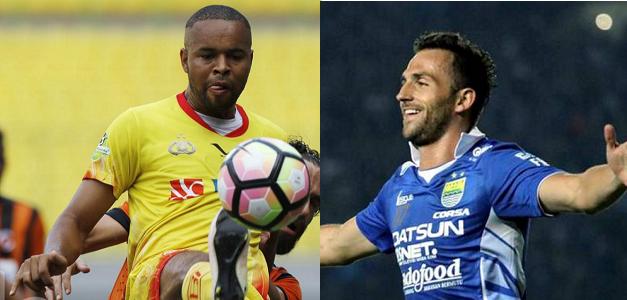 Lepas Thiago Furtuoso, Bhayangkara FC Gaet Ilija Spasojevic?