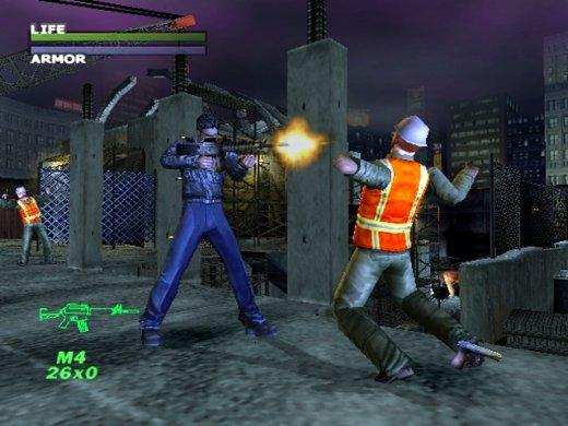 dead to rights pc game free download