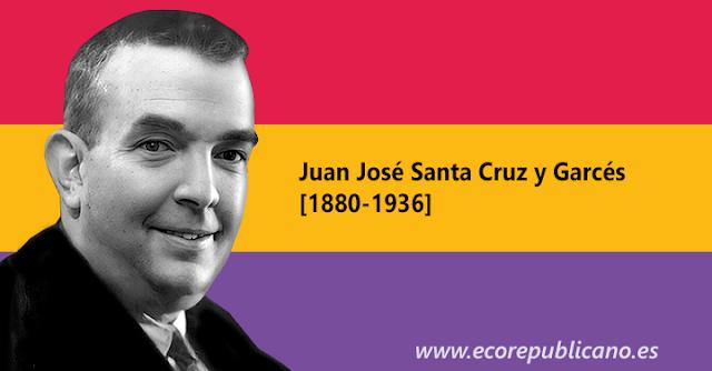 Juan José Santa Cruz y Garcés