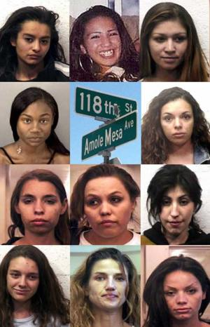 Dead And Missing Tips In Albuquerque Crimes Point To Drug Gangs Dirty Cops
