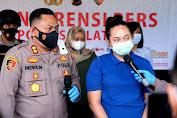 RA Alias Maryuni Kemplink Bandar Arisan Bodong di Salatiga Ditangkap!