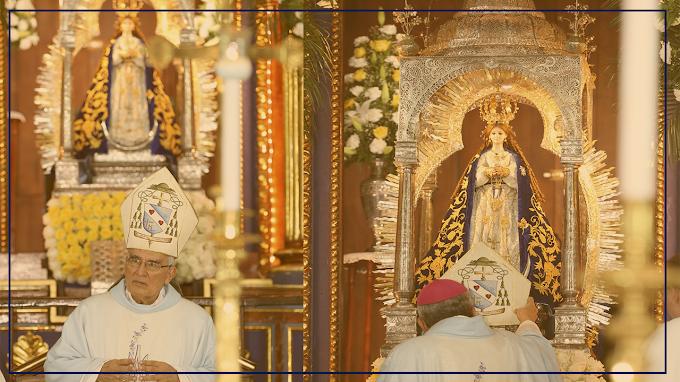 Monseñor Bosco Vivas, el obispo poeta que amó a la Inmaculada Concepción de María