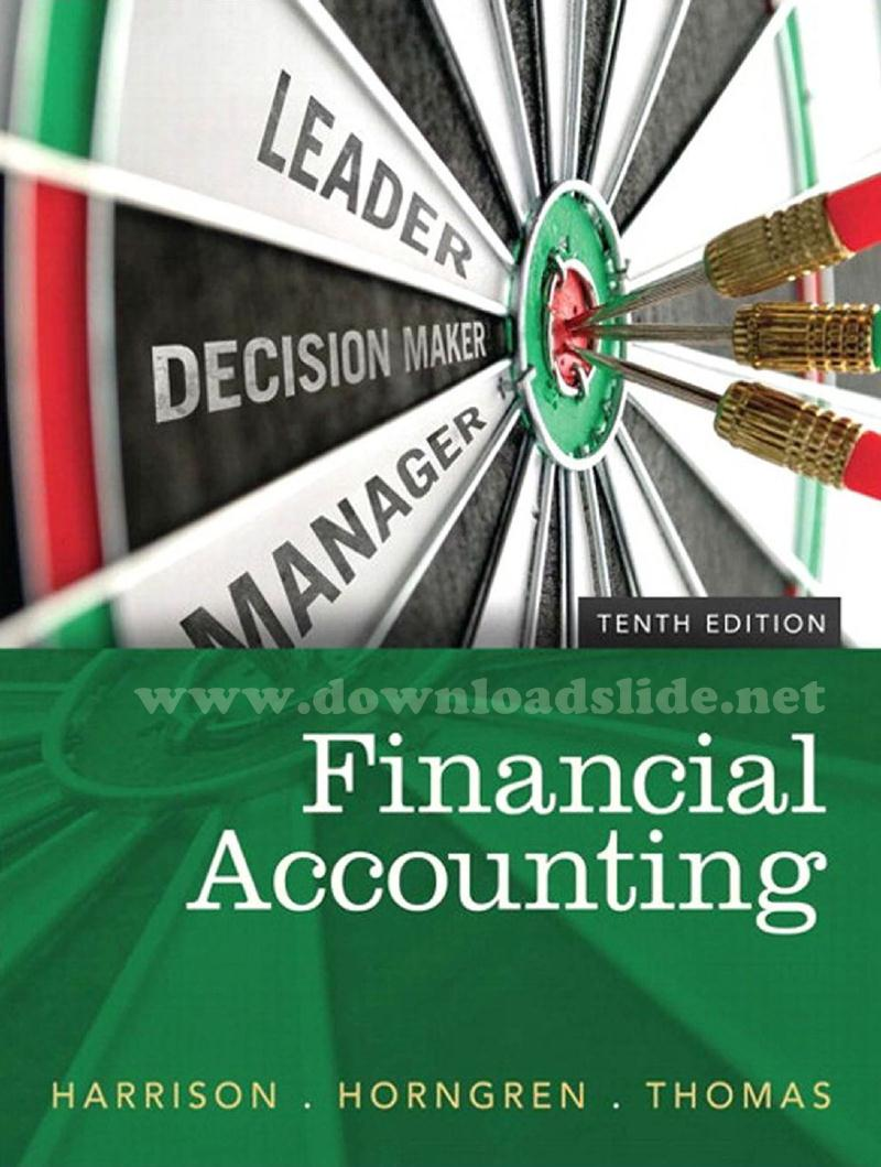 Ebook financial accounting 4th edition by spiceland thomas download ebook financial accounting fandeluxe Images