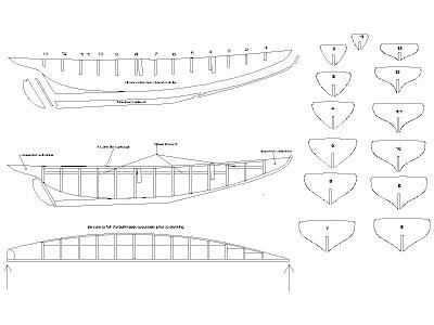 Wooden Model Builder Bluenose Plans Pdf