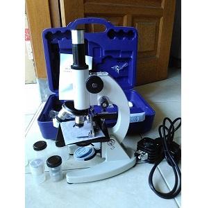 Jual Yazumi Microscope Biological Monokuler L-301 di Jakarta