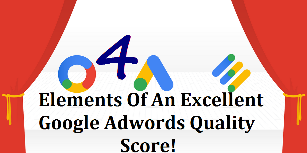 Google Adwords Quality Score Tips