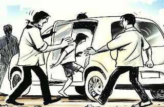 Kidnappers killed student for ransom of one crore