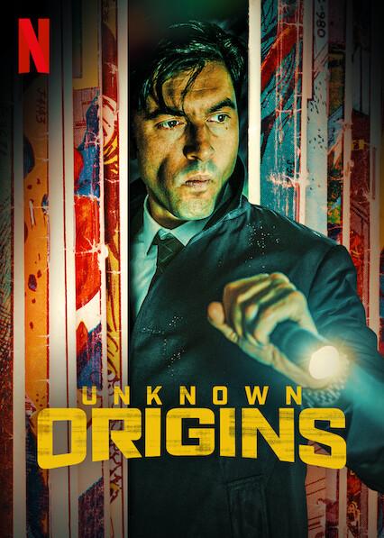 Unknown Origins (2020) 480p, 720p, 1080p Download Netflix Original Full Movie In English, Hindi Index