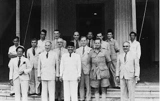 Sejarah Isi Dari Perjanjian Renville TERLENGKAP