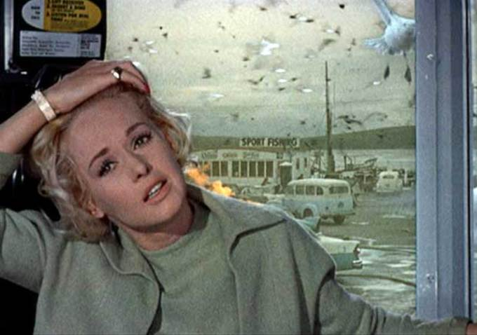 a little gray: Film Petit #4: Classic Hitchcock