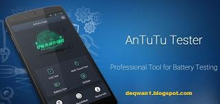 AnTuTu Tester Di Android