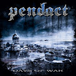 Heavy Metal Hell: RECENZE: Pendact - Days Of War