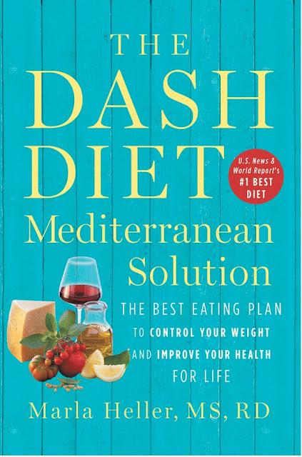 Livliga Book Review DASH Diet