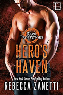 Hero's Haven by Rebecca Zanetti