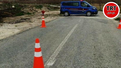 عزل بعض القرى في تركيا