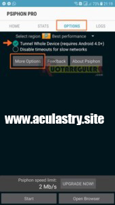 Cara Internetan GRATIS Axis Terbaru Unlimited Tanpa Limit Work 100%